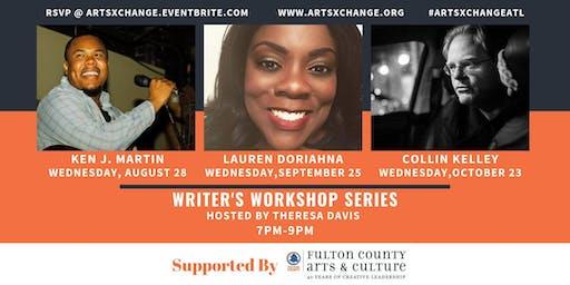 Writer's Workshop Series