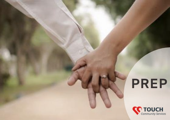 Prevention and Relationship Enhancement Programme (PREP Marriage Programme) 12-hour workshop (May 2020)