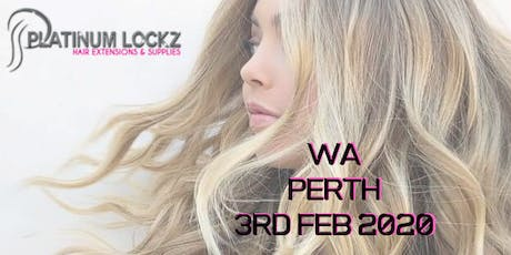 Platinum Lockz PERTH Education Session 3rd Feb 2020 tickets