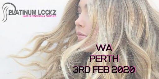 Platinum Lockz PERTH Education Session 3rd Feb 2020