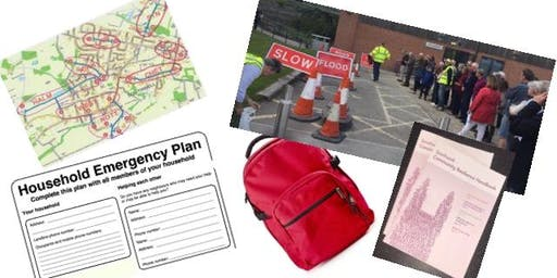 Road Closure Warden Training