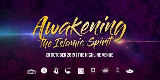 Awakening the Islamic Spirit | Sydney 20 October