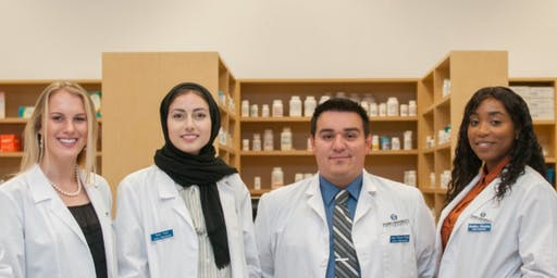 Touro University California College of Pharmacy Open House