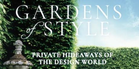 Stories of Gardens and Glamour tickets