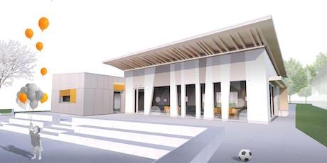 VISITA TECNICA al nuovo Oratorio di Carobbio degli Angeli (BG) biglietti