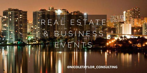 St. Louis, MO  Real Estate & Business Event