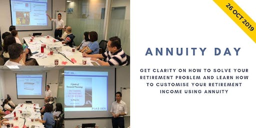 ANNUITY DAY
