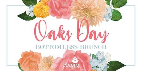 Oaks Day Bottomless Brunch tickets