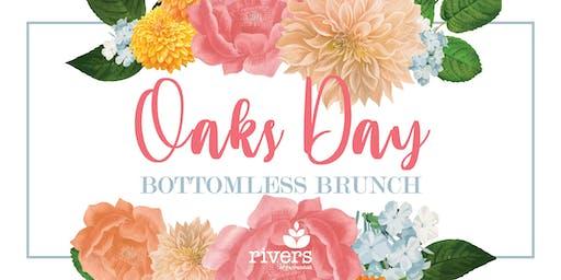 Oaks Day Bottomless Brunch