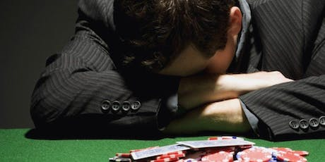 Introduction to Gambling Related Harm tickets