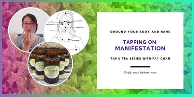 Tap and Tea Series with Fay