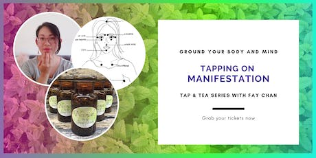 Tap and Tea Series with Fay tickets