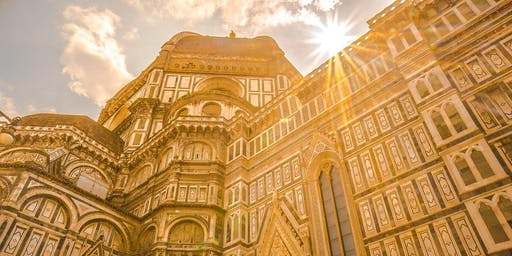 The BEST tour in FLORENCE - Renaissance and Medici tales