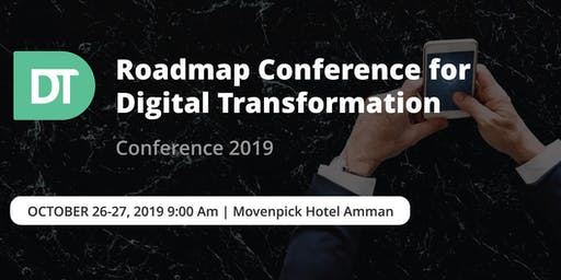 Road Map Conference for Digital Transformation