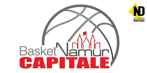 Basket Namur Capitale - Spirou Ladies Charleroi