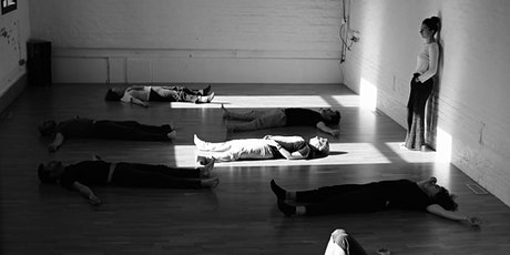 Weekly classes Feldenkrais Method in Kortrijk billets