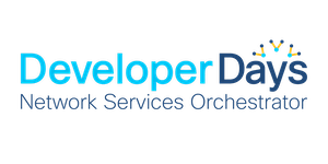 Cisco NSO Developer Days NYC, Dec. 4-5, 2019