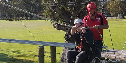 Ability Adventure Day - A range of accessible adventure activities