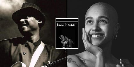 Jazz Pocket at Ruby's : The Alan Weekes Band ft Island Girl tickets