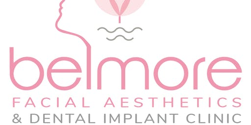 Belmore Facial Clinic Launch Night