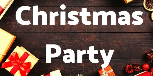 Christmas Networking Party