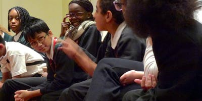 Philosophy for young people aged12-16 at the LSE