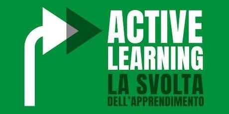 Active Learning: la svolta dell'apprendimento - Liceo IESS biglietti