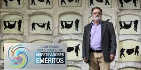 Memory, truth and the challenges for peace in Colombia tickets