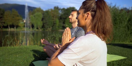 Yoga und Wellness Tickets