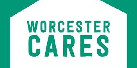 Worcester City Vulnerable People and Homeless Forum tickets