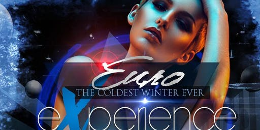 """EuroFashionShow """"Coldest Winter Ever Experience"""""""