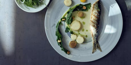 Private Dining Club:  Seafood Tickets