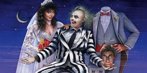 Halloween Screening: Beetlejuice @ Bird&Cage Cinema Milton