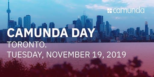 Camunda Day Toronto