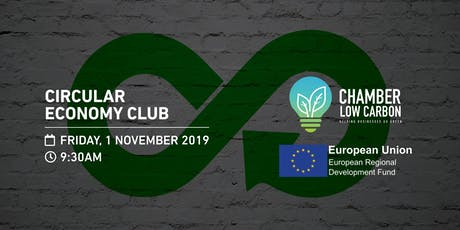 Circular Economy Club tickets