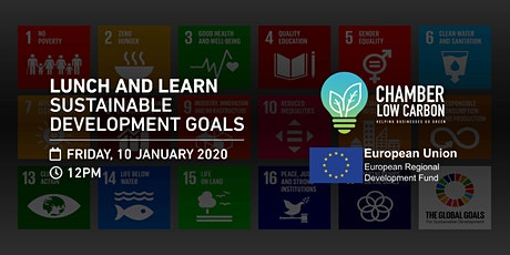 Lunch and Learn - Sustainable Development Goals tickets