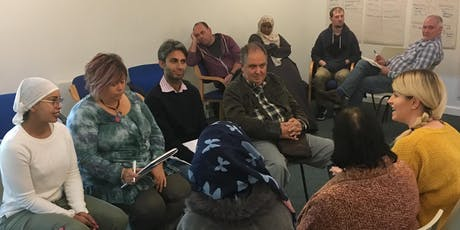 One-Day Training for Community Leaders, 24 March 2020 tickets