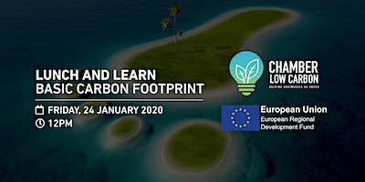 Lunch and Learn – Basic Carbon Footprint