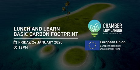 Lunch and Learn - Basic Carbon Footprint tickets
