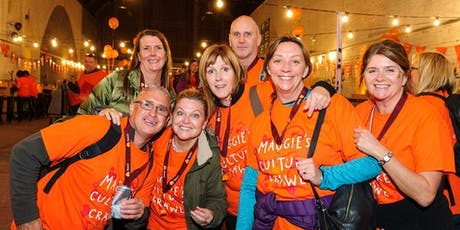 Maggie's Culture Crawl Oldham 2020 tickets