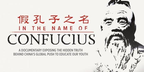 Confucius Institutes - gift horse or trojan horse? tickets