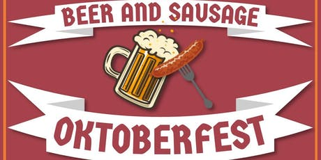 Hertford Oktoberfest 2019 tickets