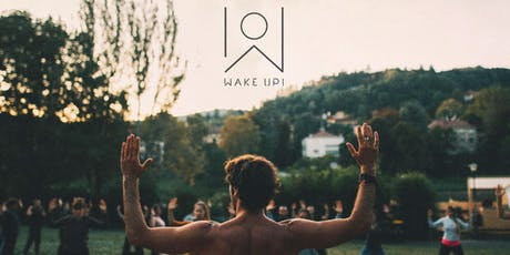 WAKE Up! #3 // Enjoy the Morning Energy biglietti