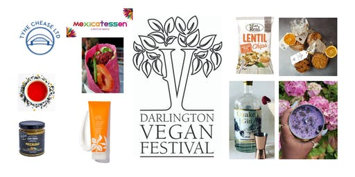 Darlington Vegan Festival