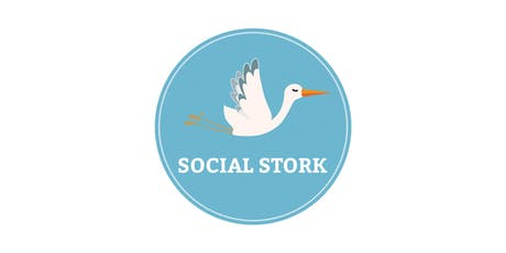 Market Development with Social Stork tickets