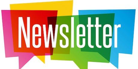 Créer et animer une newsletter billets