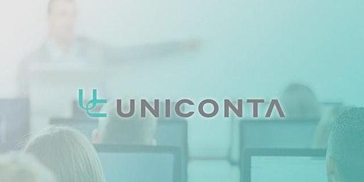 Uniconta framhaldsnámskeið