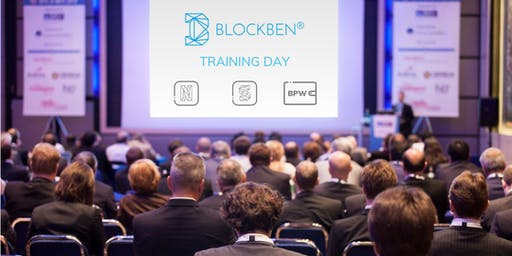 BlockBen Training Day