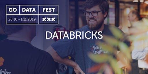 GoDataFest - Databricks