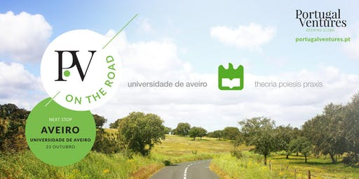 PV on the Road - Universidade de Aveiro